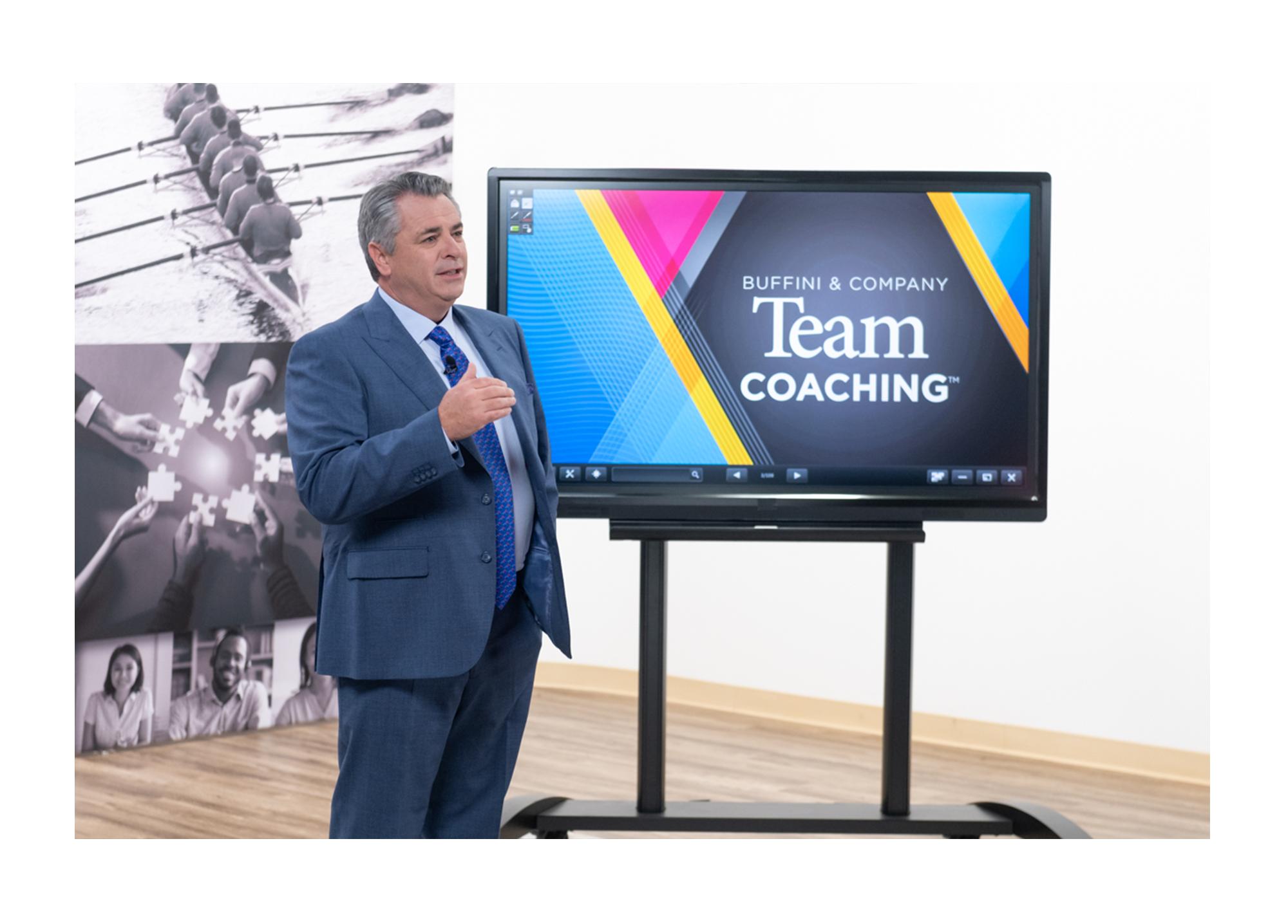 Team Leader Coaching