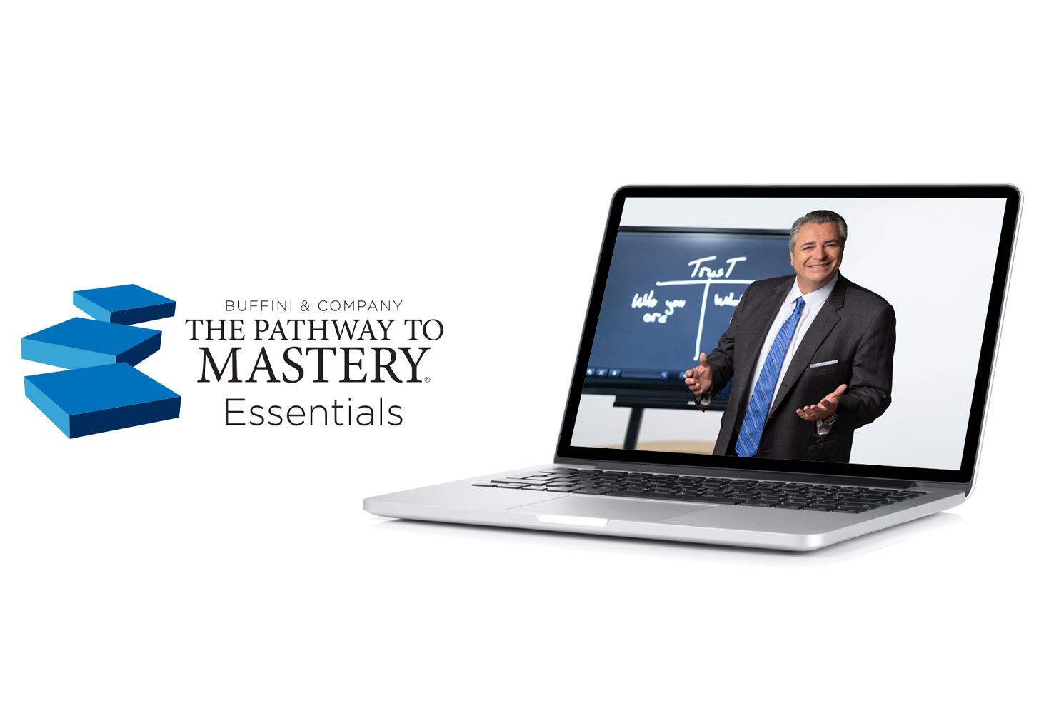 Digital Pathway to Mastery - Essentials